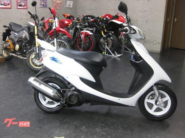 JOG ZRエボリューション 2003y 2サイクル