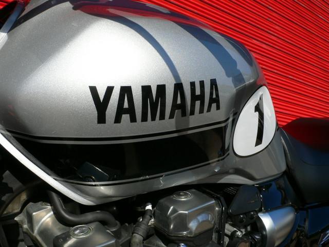 ヤマハ XJR1300の画像(大阪府