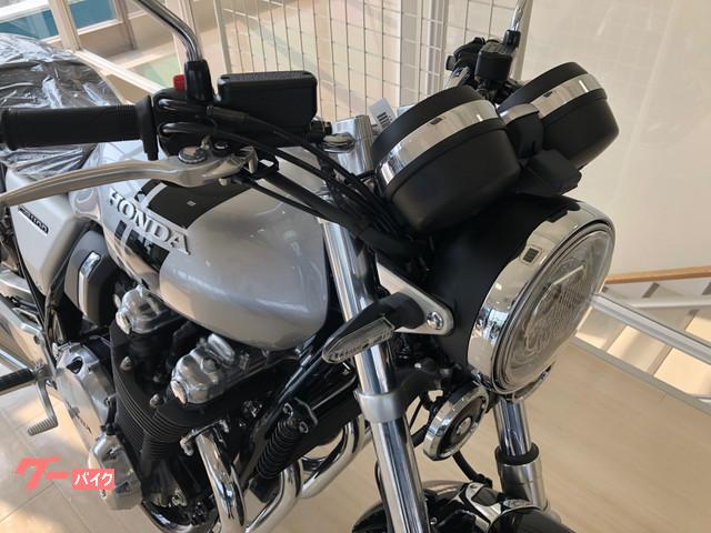 ホンダ CB1100RS優良認定中古車の画像(大阪府