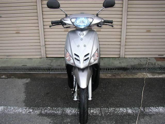 ヤマハ Mio115の画像(兵庫県