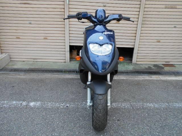 BENELLI ネイキッド50の画像(兵庫県