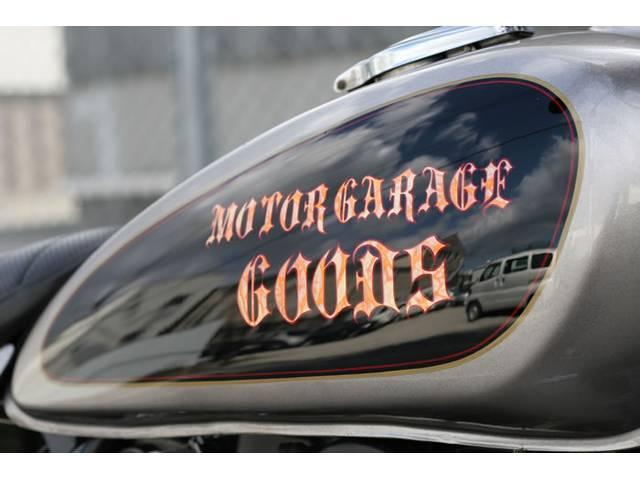 ヤマハ SR400 エンジンチューン MG・GOODSの画像(大阪府