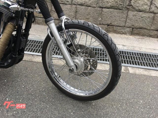 HARLEY-DAVIDSON XL1200V セブンティーツー ロングフォークの画像(大阪府