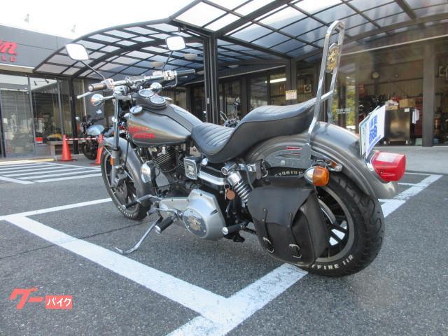 HARLEY-DAVIDSON FXSローライダー1200の画像(大阪府