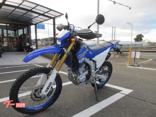 ヤマハ WR250Rの画像(大阪府