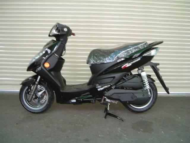 KYMCO レーシング125Fi 150cc高速道路使用可能型エンジン・キムコ正規モデルの画像(大阪府
