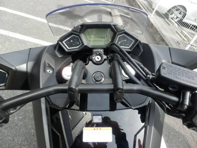 ホンダ NM4-01 フロントマッシブスタイリング型 最新現行モデルの画像(大阪府