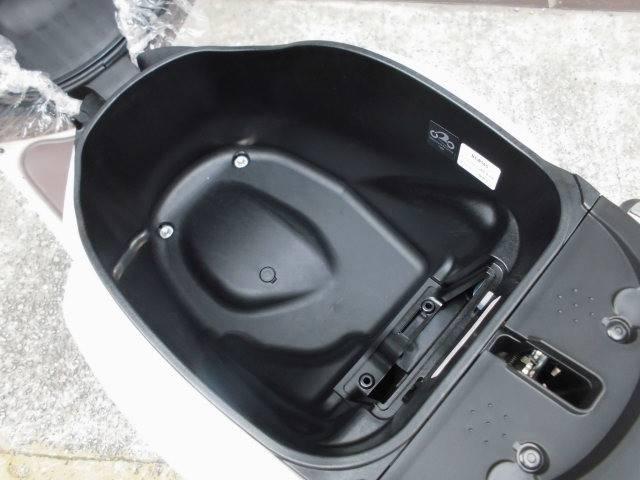 ホンダ ジョルノ 日本生産仕様 盗難抑止警報作動灯追加装備型 2016年式モデルの画像(大阪府