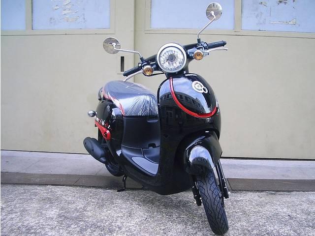 ホンダ ジョルノ・くまモンバージョン 日本熊本製作所製 最新年式モデルの画像(大阪府