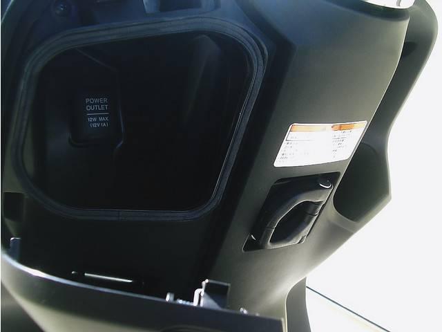 ホンダ ダンク 盗難抑止アラーム作動燈追加装備型 日本生産仕様 2016年式モデルの画像(大阪府