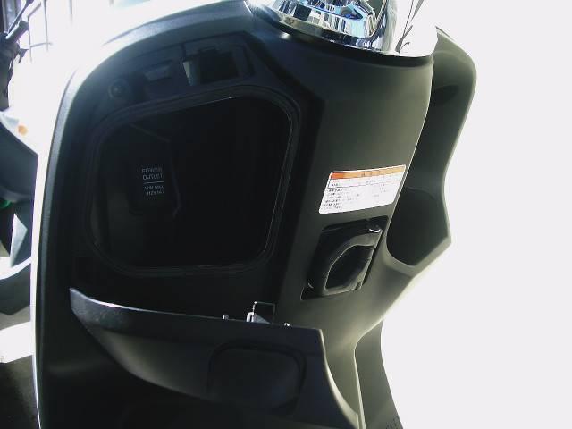 ホンダ ダンク 日本国内製造型 eSPエンジン搭載仕様 2016現行年式モデルの画像(大阪府