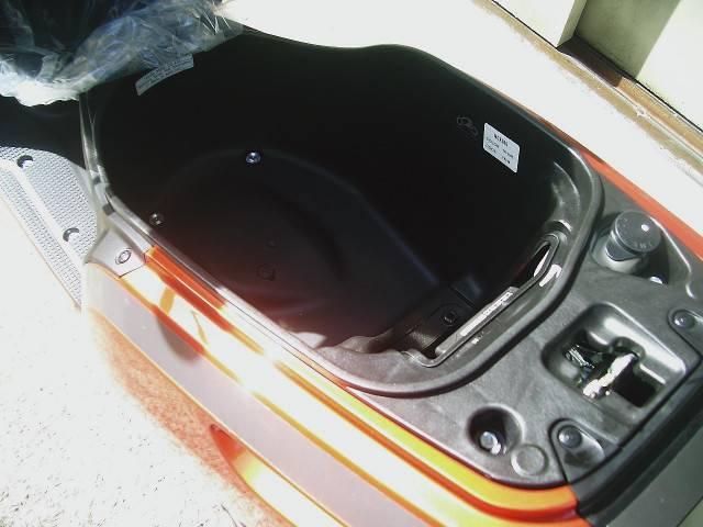 ホンダ ダンク 日本国内製造型 eSPエンジン搭載仕様 2016年式モデルの画像(大阪府