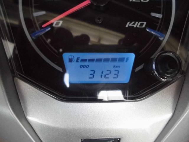 ホンダ リード125 1オーナー車 現行同形式JF45型 2015年式モデルの画像(大阪府