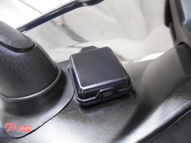 GILERA ランナーST200 最終モデル ETC装着の画像(大阪府