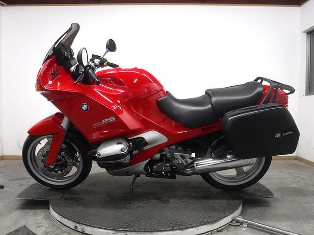 BMW R1100RS 左右パニア付きの画像(大阪府