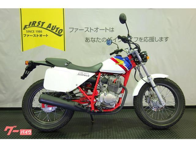 ホンダ FTR223の画像(大阪府