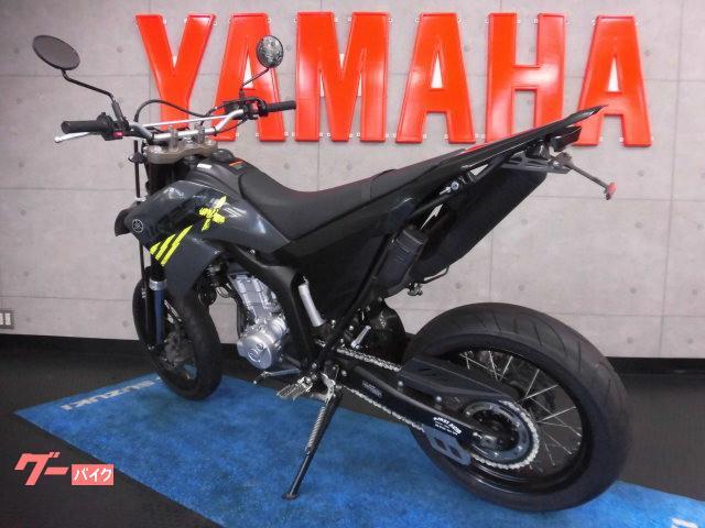 ヤマハ WR250Xの画像(大阪府
