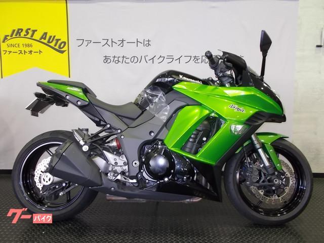 カワサキ Ninja 1000 ローダウン HID ETCの画像(大阪府