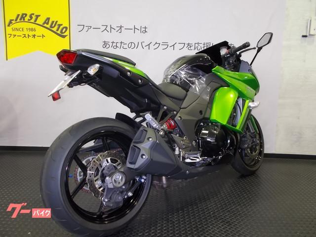 カワサキ Ninja 1000 ローダウン HID 逆輸入車の画像(大阪府