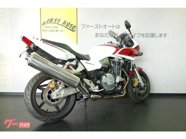 ホンダ CB1300Super ボルドール ETCの画像(大阪府