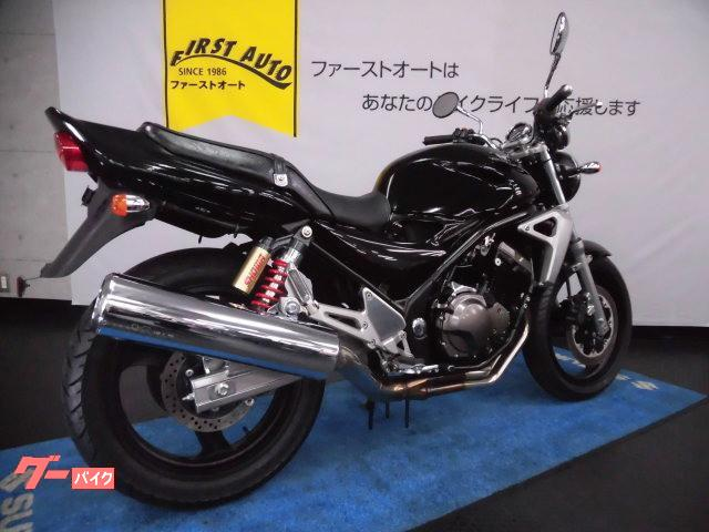 カワサキ BALIUS-II 最終モデルの画像(京都府