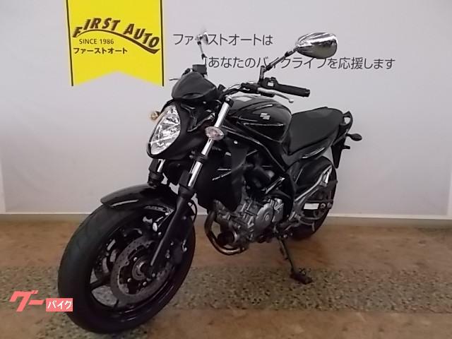 スズキ グラディウス 650 ABS 逆輸入車の画像(大阪府