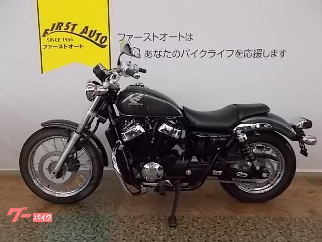 ホンダ VT750S 大型エンジンガードの画像(大阪府