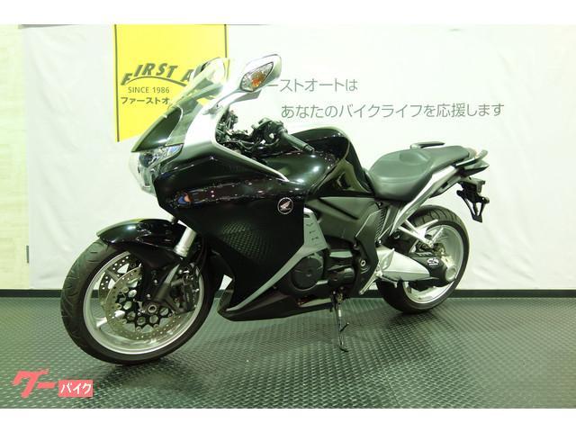 ホンダ VFR1200F DCTの画像(大阪府