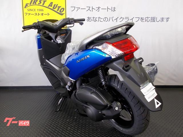 ヤマハ NMAX 2019年モデルの画像(大阪府