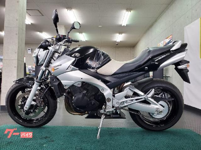 スズキ GSR400の画像(大阪府