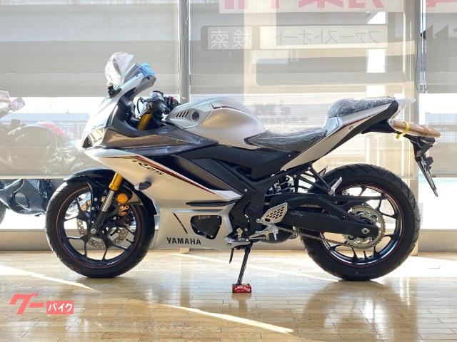 ヤマハ YZF-R25 2020年モデルの画像(大阪府