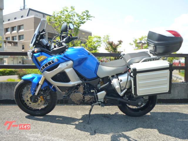 ヤマハ XT1200Zスーパーテネレ ファーストエディション パニアケースの画像(大阪府