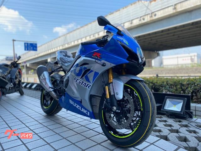 スズキ GSX-R1000R 2020年モデルの画像(大阪府