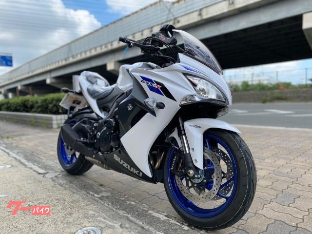 スズキ GSX-S1000F 2020年モデルの画像(大阪府