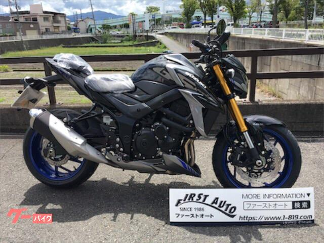 GSX−S750 2021年モデル