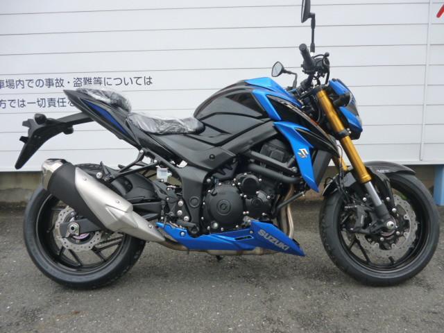 スズキ GSX-S750 ABSの画像(大阪府