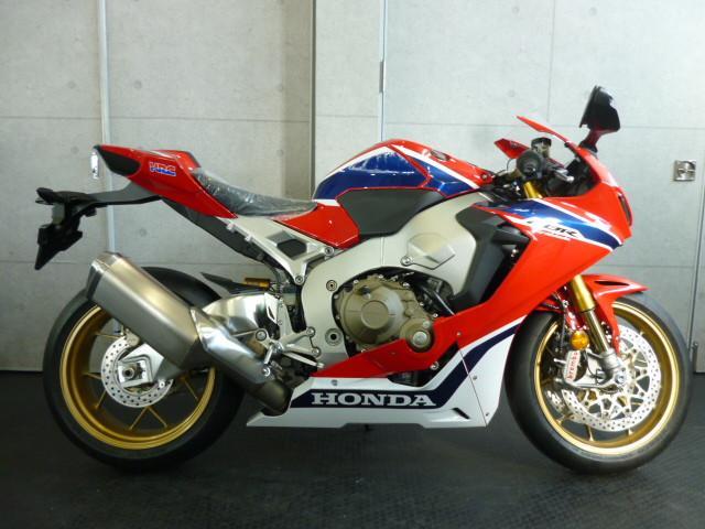 ホンダ CBR1000RR SP ABS EUR仕様の画像(大阪府