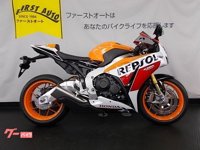 ホンダ CBR1000RR SP レプソルの画像(大阪府