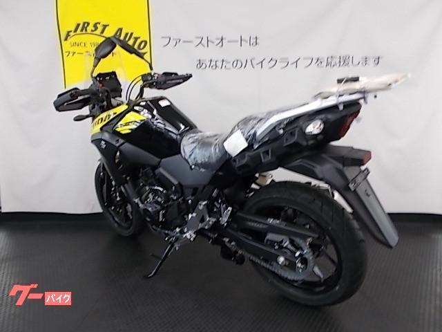 スズキ V-ストローム250 ABSの画像(大阪府