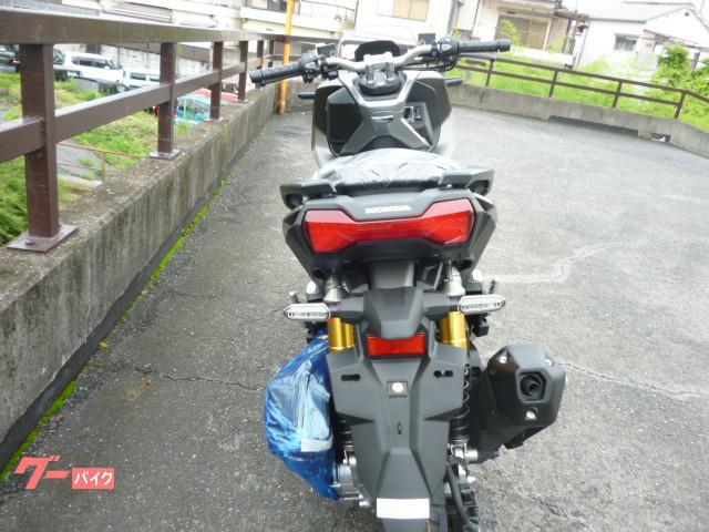 ホンダ ADV150の画像(大阪府