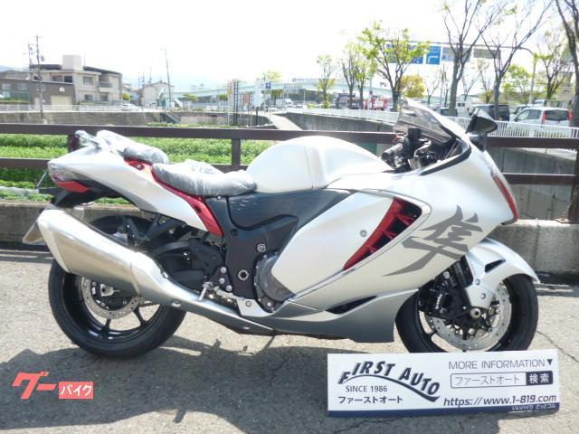 ハヤブサ(GSX1300R Hayabusa)