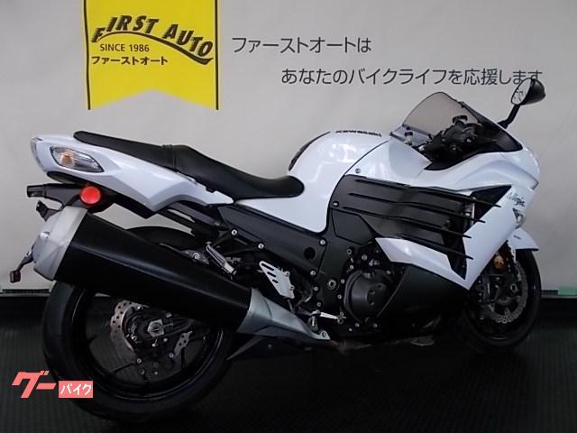 カワサキ Ninja ZX-14R 2013年モデルの画像(大阪府