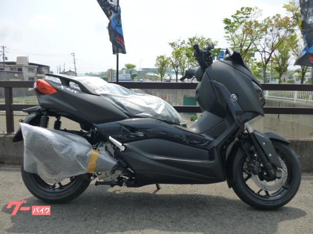 ヤマハ X-MAX250の画像(京都府
