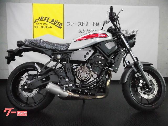 ヤマハ XSR700の画像(京都府