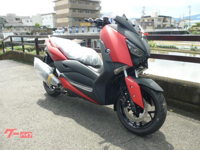 ヤマハ X-MAX250 ABS 2020年モデルの画像(京都府