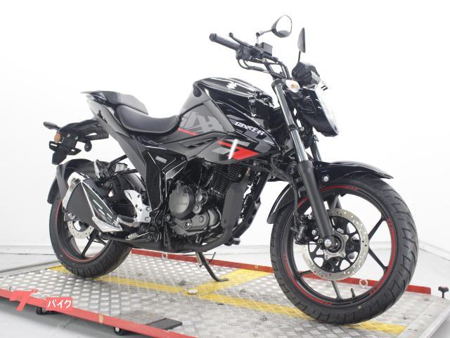 スズキ GIXXER 150 ABS 2021 インポートモデルの画像(兵庫県