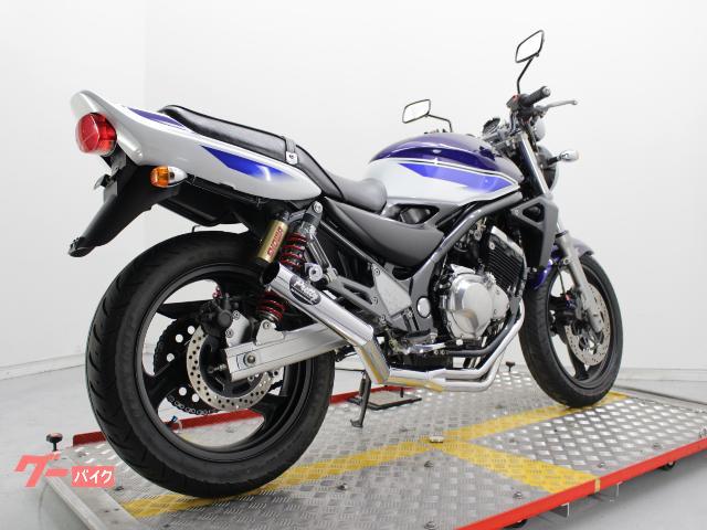 スズキ GSX250FXの画像(兵庫県