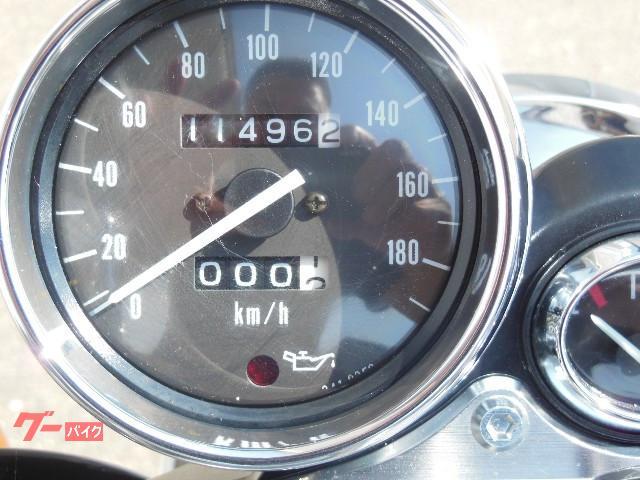 スズキ INAZUMA400  2002年  油冷エンジン 後期タイプの画像(大阪府