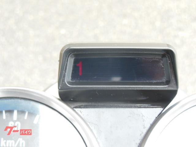 スズキ GN125H       フルノーマル     ギヤポジションインジケーター付 サイドスタンド付の画像(大阪府