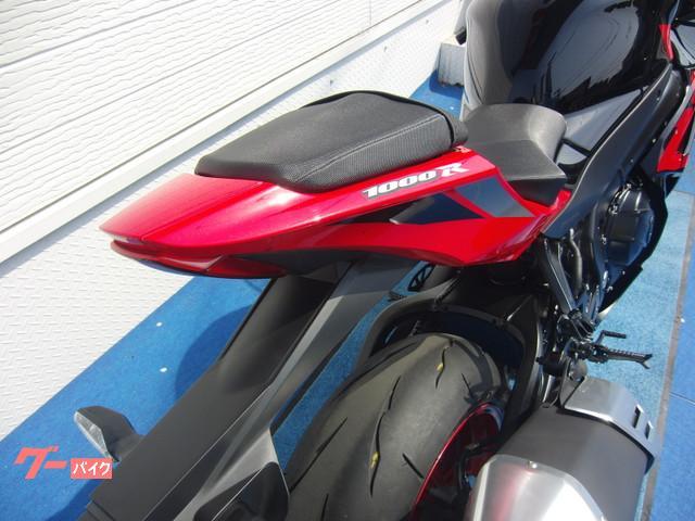 スズキ GSX-R1000Rの画像(大阪府